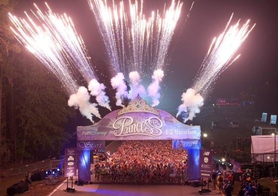 Photo Credit: Run Disney